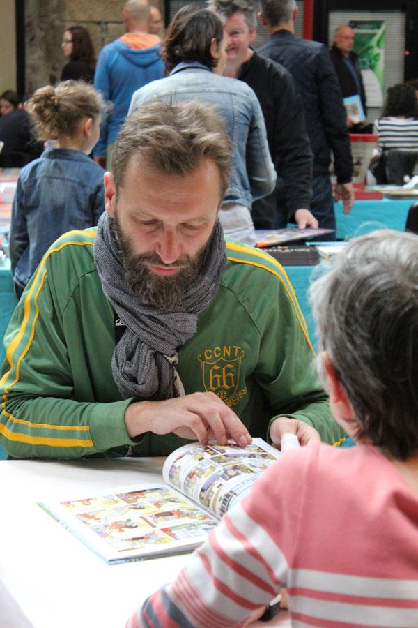 Jean-Christophe Balan