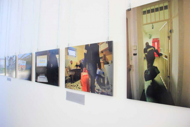 Exposition photo par Sonia Naudy