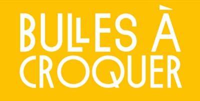Nouveau site Bulles à Croquer